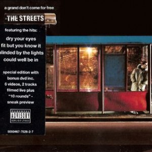The Streets - A Grand Don't Come For Free - 679 Recordings - 5046775262, Locked On - 5046775262
