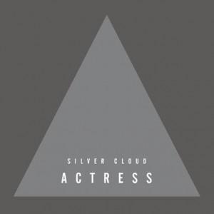 Actress - Silver Cloud - Werk Discs - WDNT004, Ninja Tune - WDNT004