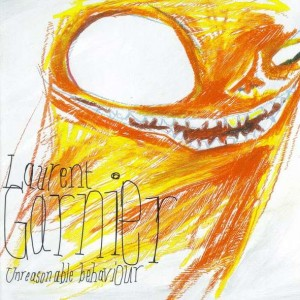 Laurent Garnier - Unreasonable Behaviour - F Communications - F 115 CD, F Communications - 137 0115 20