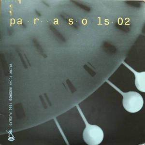 Various - Parasols 02 - Plink Plonk - PLKQLP6