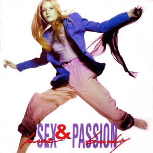 Sex And Passion - Your Body - Discomagic Records - MIX  368