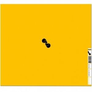 "Robag Wruhme - Wuzzelbud ""KK"" - Musik Krause - MK-CD 001"