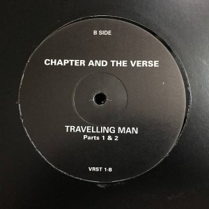 Chapter And The Verse - Black Whip - Rham! - VRST 1