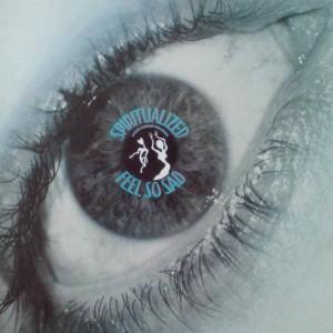 Spiritualized - Feel So Sad - Dedicated - SPIRT 001T