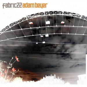 Adam Beyer - Fabric 22 - Fabric - Fabric43