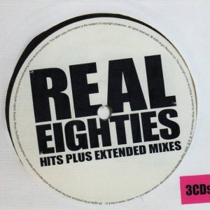 Various - Real Eighties - Hits Plus Extended Mixes - Virgin - VTDCD 709, EMI - 7243 8 73995 2 5, Universal Music - 7243 8 73995 2 5