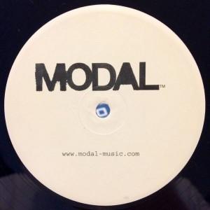 InfantTwo - Modern Robot Chorus - Modal Music - MODAL004