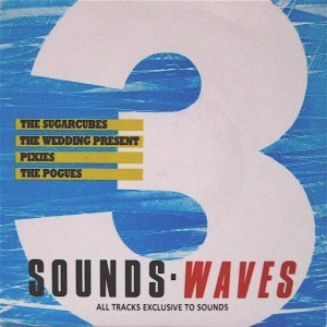 Various - Sounds - Waves 3 - Sounds - WAVES 3