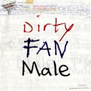 Wisbey - Dirty Fan Male - Trunk Records - DFM 001LP