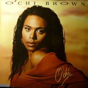 O'Chi Brown - O'Chi - Magnet - MAGL 5070