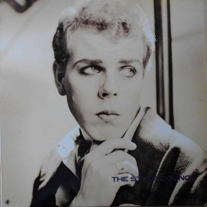 The Style Council - Walls Come Tumbling Down! - Polydor - TSCX 8