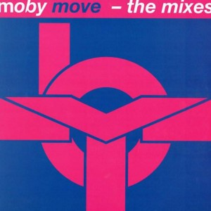 Moby - Move - The Mixes - Mute - L12 MUTE 158, Mute - L12MUTE 158