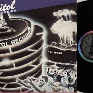Various - Capitol Classics Volume 2 - Capitol Records - EMS 1338