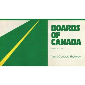 Boards Of Canada - Trans Canada Highway - Warp Records - WAP200R, Music70 - WAP200R