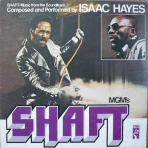 Isaac Hayes - Shaft - Stax - 2659 007