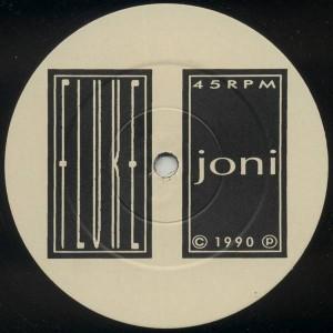 Fluke - Joni / Taxi - Not On Label - F002T