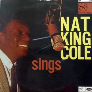 Nat King Cole - Nat King Cole Sings For You - Music For Pleasure - MFP 1049