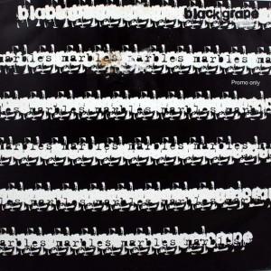 Black Grape - Marbles - Radioactive - WRAXT 33
