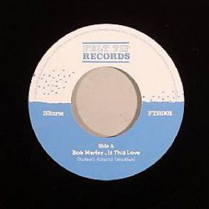 Redmo - Redmo Reworks - Felt Tip Records - FTR001