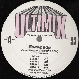 Various - Ultimix 33 - Ultimix - UM-033