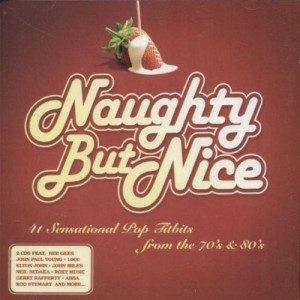 Various - Naughty But Nice - Family Recordings - 9826988