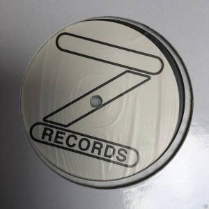 Raw Essence - The Loving Game / Sweet Embrace - Z Records - ZEDD 12 032