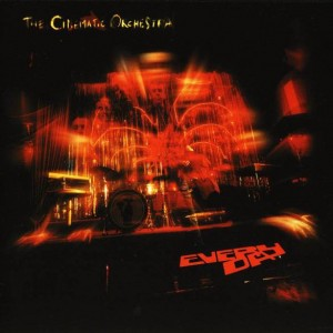 The Cinematic Orchestra - Every Day - Ninja Tune - ZEN CD59B
