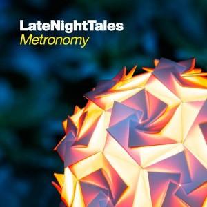 Metronomy - LateNightTales - LateNightTales - ALNLP29