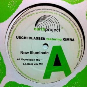 Uschi Classen - Now Illuminate - Earth Project - EP 006