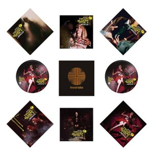 Ghostface Killah & Adrian Younge - Twelve Reasons To Die II - Linear Labs - LL021PD-7