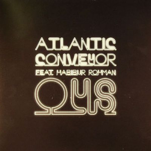 Atlantic Conveyor - OYS (Open Your Soul) - Untracked - UT004