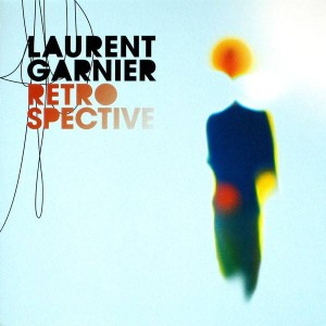Laurent Garnier - Retrospective - Play It Again Sam [PIAS] - 137.0255.223, F Communications - F255DCDPROMO, F Communications - F255 DCD PROMO