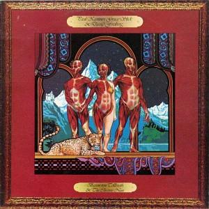 Paul Kantner , Grace Slick & David Freiberg - Baron Von Tollbooth & The Chrome Nun - Grunt - BFL 1-0148, Grunt - BFLI 0148