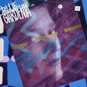 Blue Gardenia - Long Train Runnin' - Videogram - VI 121207-1