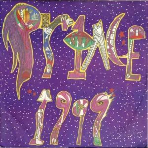 Prince - 1999 / Little Red Corvette - Warner Bros. Records - W1999T, Warner Bros. Records - W 1999 (T), Warner Bros. Records - 920 144 0