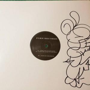 Various - Fake Records Volume 1 - Fake Records - FRECS001