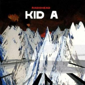 Radiohead - Kid A - Parlophone - CDKIDA 1, Parlophone - 7243 5 29590 2 0, Parlophone - 29590 2, Parlophone - 7243 529590 2 0, Parlophone - 7243 277753 2 3