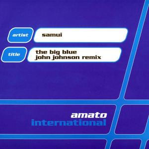 Samui - The Big Blue - Amato International - AI12017