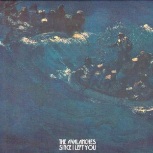 The Avalanches - Since I Left You - XL Recordings - XLCD 138, Modular Recordings - XLCD 138