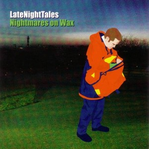 Nightmares On Wax - LateNightTales - LateNightTales - ALNCD08, Azuli - ALNCD08, Whoa - ALNCD08