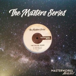 The Silver Rider - The Masters Series - Masterworks Music - TMS03