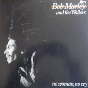 Bob Marley & The Wailers - No Woman, No Cry / Jamming - Island Records - 12WIP 6244