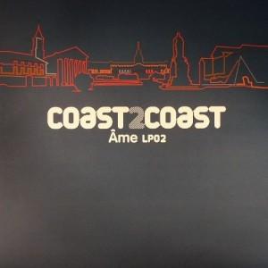 Âme - Coast 2 Coast - Âme LP02 - NRK Sound Division - NRKLP 032B
