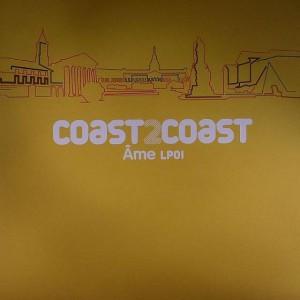 Âme - Coast 2 Coast - Âme LP01 - NRK Sound Division - NRKLP 032A