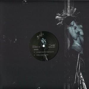 6470 - No Mercy EP - BXR - BXR001