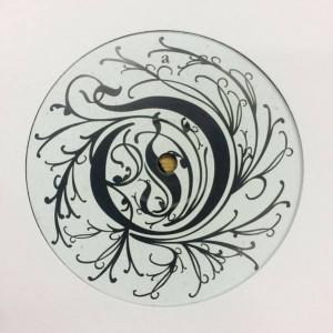 Faune - Bygone Pinnacle EP - Ornate Music - ORN 023
