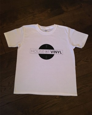 House of Vinyl T-Shirt - Kids