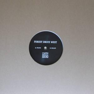 Forest Drive West - Static / Escape - Livity Sound - LIVITY028