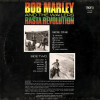 Bob Marley & The Wailers - Rasta Revolution - Trojan Records - TRLS 89