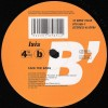 Isis - Rebel Soul / Face The Bass - 4th & Broadway - 12 BRW 190